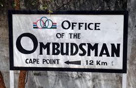 Ombudsman vas advokat