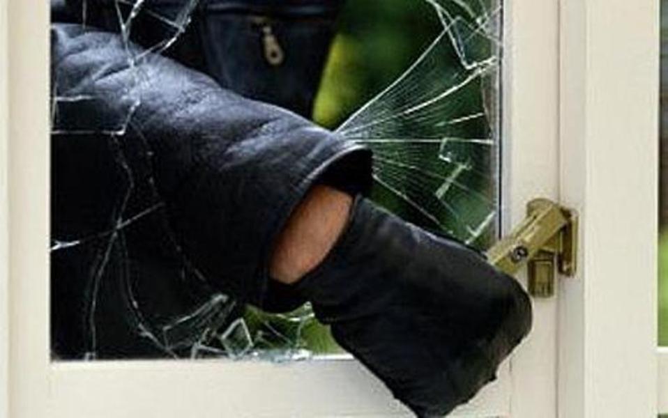 Razbojnička kradja krivično delo