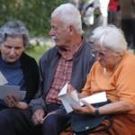 odlazak u penziju