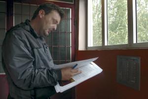 izvršitelj komunalnih i drugih usluga