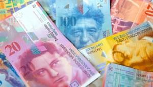 kredit u švajcarcima