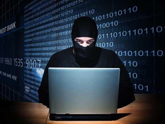 kompijuterski kriminal