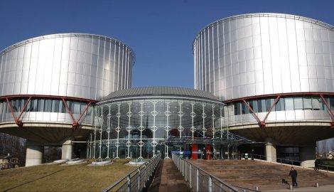 Domaće dugove rešava Sud u Strazburu